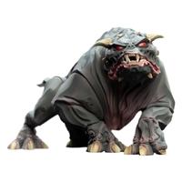 Weta Workshop - Ghostbusters - Mini Epics - Zuul (Terror Dog) 14cm (Figurine)
