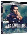 War of the Worlds (2005) (Region A - 4K Ultra HD + Blu-Ray)