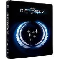 Star Trek: Discovery - Season Three (Region A Blu-ray)