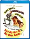 Take Me Out to the Ball Game (Region A Blu-ray)