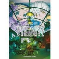 To Your Eternity 14 - Yoshitoki Oima (Paperback)