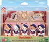 Sylvanian Families: Baby Celebration Marching Band