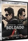 Soldado (4K Ultra HD + Blu-ray)