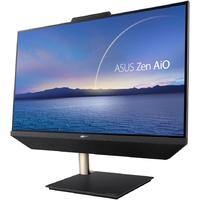 ASUS Zen AiO A5401WRAK-i582WR i5-10500 8GB RAM 256GB SSD Win 10 Pro 23.8 inch FHD Non-Touch All-in-One PC/Workstation