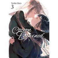 Cocoon Entwined - Yuriko Hara (Paperback)
