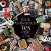 Rick Wakeman - Rick Wakeman's Yes Solos 1971 - 2003 (CD)