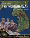 Korean War 1950-1951 (Board Game)