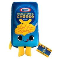 Funko Plush - Kraft - Macaroni & Cheese Box