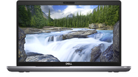 Dell Latitude 5511 i7-10850H 16GB RAM 512GB SSD Win 10 Pro 15.6 inch Notebook (11th Gen) - Cover