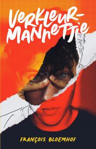 Verkleurmannetjie - Francois Bloemhof (Paperback) - Cover