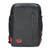 Redragon GB-94 Tardis 2 Gaming Backpack - Black/Grey