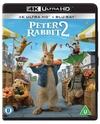Peter Rabbit 2 (4K Ultra HD + Blu-ray)