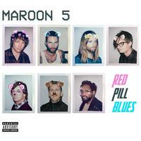 Maroon 5 - Red Pill Blues (CD)