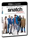 Snatch - Lo Strappo (4K Ultra HD + Blu-ray)
