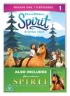 Spirit Riding Free - Season 1 (DVD)