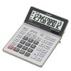Sharp EL2128V Semi-Desk Calculator