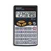 Sharp EL480SB Calculator Blister