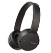 Sony WH-CH500 Wireless Bluetooth NFC On-Ear Headphones (Black)