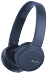 Sony WH-CH510 Bluetooth On-Ear Headphones With NFC (Blue)