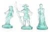 Reaper Miniatures - Bones - Female Ghosts (Miniatures)