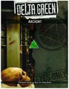 Delta Green: Archint (Role Playing Games)