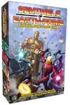 SotM: Sentinels of Earth-Prime (Superheroic Card Game)