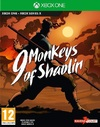 9 Monkeys of Shaolin (French Box - Multi Lang in Game) (Xbox One)