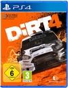 DiRT 4 (German Box - Multi Lang in Game) (PS4)