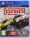 Grid - Day One Edition (Italian Box - Multi Lang in Game) (PS4)
