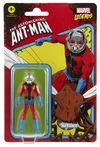 Marvel Legends - 3.75 Retro Ant-Man Action Figure