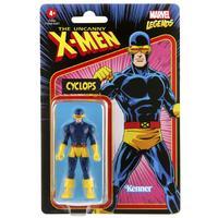 Marvel Legends - 3.75 Retro Cyclops Action Figure