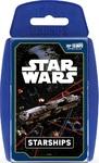 Top Trumps Specials - Star Wars Starships