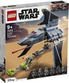 Lego® Star Wars ™ - The Bad Batch™ Attack Shuttle (969 Pieces)
