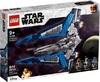 Lego® Star Wars ™ - Mandalorian Starfighter™ (544 Pieces)
