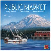 Public Market (Board Game)