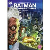 Batman - The Long Halloween Part 2 (DVD)