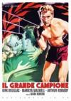 Grande Campione (Il) (Restaurato In HD) (DVD)
