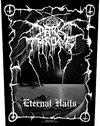 Darkthrone - Eternal Hails Back Patch
