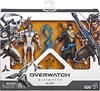 Overwatch - Hanzo & Genji Ultimates Figures (Pack of 2)