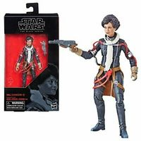 Star Wars - The Black Series Val (Mimban) 6-Inch Action Figure - Cover