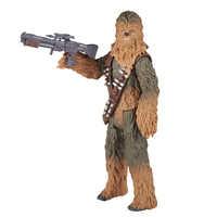 Star Wars - 3.75 inch (Force Link 2.0) - Chewbacca Figure - Cover