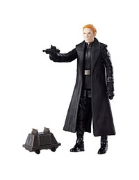 Star Wars - 3.75 inch (Force Link) - General Hux Figure - Cover