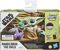 Star Wars Mandalorian The Child Grogu's Hover-Pram - Cover