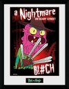Rick And Morty - Scary Terry Framed Poster (30x40cm)