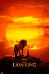 Disney - The Lion King One Sheet Maxi Poster (61x91,50 cm)