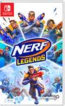 Nerf Legends (Nintendo Switch)