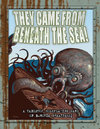 They Came From Beneath The Sea! (Role Playing Games)