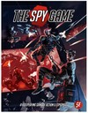 The Spy Game (Role Playing Games)