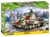 """Cobi - Small Army - Pzkpfw  VI Tiger Ausf.B """"Konigstiger"""" (Plastic Model Kit)"""