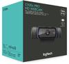 Logitech - C920s Hd Pro Webcam, 1080p Hd Video Calling With Privacy Shutter